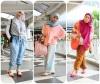 Fashion Hijab Dimusim Liburan | Sikumu