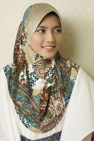 malaysian hijab girl